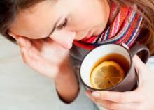 Пить и не болеть: напитки от простуды