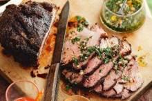 Простые и оригинальные рецепты говядины на Новый год