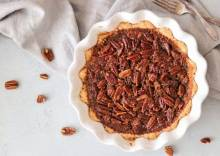 Применение ореха пекан в кулинарии: несколько отличных рецептов