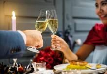 День святого Валентина: рецепты романтических десертов для всей семьи
