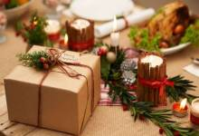 Как украсить небольшую квартиру к Новому году?