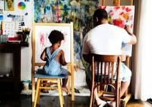 Виды арт-терапии и для чего это вообще нужно?