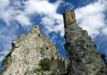 Замок Девин в Братиславе: историческая ценность Словакии