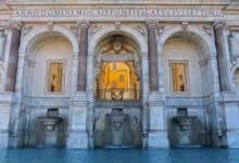 Римские акведуки – главное достижение инженерной мысли римлян