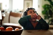 Дефицит железа у детей: чем опасен и как лечить?