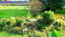Парк Солнечный остров – лучшее место для отдыха с семьей