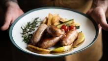 Чем можно заменить колбасу: домашние альтернативы вредному продукту