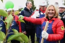 Елена Батурина: самая богатая женщина России