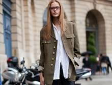 Стильно и модно: с чем носить жакет в 2019 году?