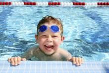 Как научить ребенка в 4 года плавать?