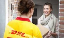 Как отправить посылку DHL и в чем сложность