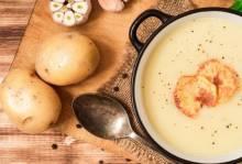 Экономно и празднично: рецепты на 8 марта из обычной картошки