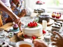 Легче не бывает: рецепты легких в приготовлении десертов на 8 марта