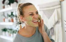 Домашняя кладовая: маски для обезвоженной кожи  овсянки