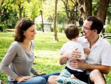 Тонкости семейных отношений: как жить с педантом?