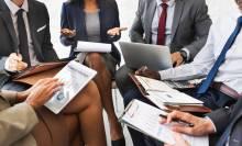 Целеполагание, как инструмент ведения бизнеса