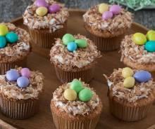 Праздник для детей: рецепты сладких подарков на Пасху