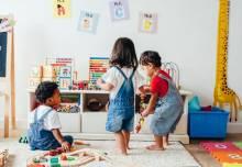 Срочно на вооружение: как укрепить детский иммунитет весной?