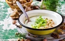 Холодный суп таратор: секреты приготовления + рецепты