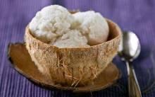 Мороженое на кокосовом молоке: рецепты для тех, кому нельзя лактозу