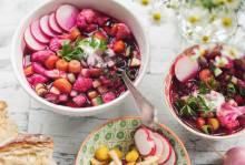 Холодный суп из свеклы: рецепты на любой вкус