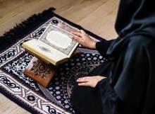 Грехи в Рамадан: особенности поста и существующие запреты