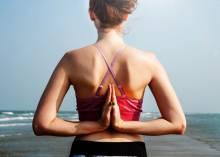 Как улучшить гибкость грудного отдела позвоночника?