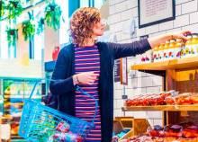 Как сэкономить на покупке продуктов без минусов для здоровья?