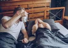 Как преодолеть сонливость и больше не спать на работе?