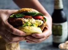 Радость для вегетарианца: рецепты гамбургера без мяса
