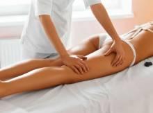 Что такое антицеллюлитный массаж каким бывает и какой эффективнее?