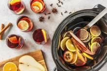 Из какого вина делают глинтвейн: советы по выбору лучшей основы для напитка