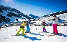 Где покататься на лыжах в 2019 году: популярные курорты Европы