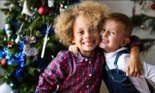 Как украсить комнату в детском саду к Новому году?