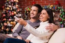 Что посмотреть на Новый год: лучшие фильмы для поднятия настроения