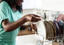 Порядок на кухне: советы по эффективной уборке дома