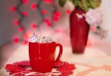 Рецепты домашних конфет ко Дню святого Валентина
