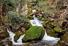Водный источник Хаста-Баш: загадка Крымского полуострова