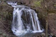 Водопад Головкинского: уникальное природное явление Крымского полуострова