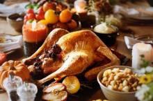 Рецепты блюд, которые можно приготовить максимально быстро на Новый год
