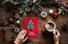 Подарки своими руками: что подарить коллегам на Новый год?