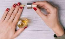 Укрепление ногтей маслами: какие выбрать?