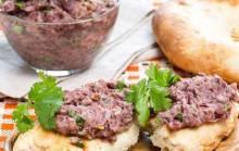 Радость для вегетарианца: рецепты овощных паштетов на любой вкус