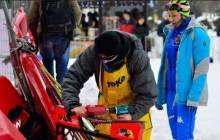 Как подготовить беговые лыжи к сезону?