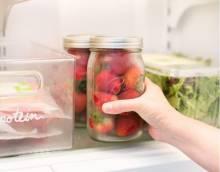Полезные хитрости: как сохранить продукты свежими?