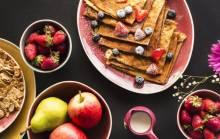 Пособие для начинающих кулинаров: как приготовить вкусные овсяно блины ПП?