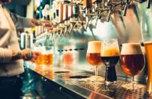 Сомелье на дому: как правильно дегустировать пиво?