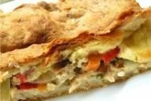 Вкуснейший рецепт мясного пирога: секреты приготовления