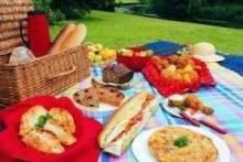 Рецепты для пикника на природе: приготовление ухи и других блюд