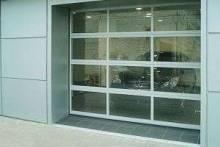 Какие бывают виды ворот для гаража и участка?